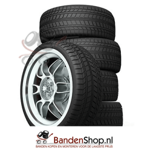 Winterbanden Innoting ECOZEN 205/50R17