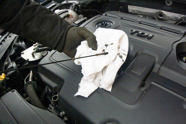 besparen op auto onderhoud