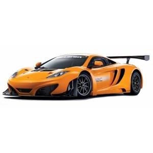 Model auto McLaren MP4-12C GT3 1:43