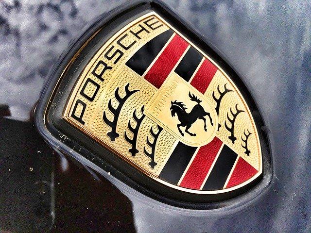 Aankoopkeuring van een Porsche