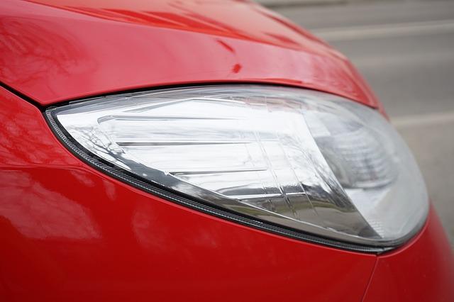Eenvoudig krassen op je auto verwijderen