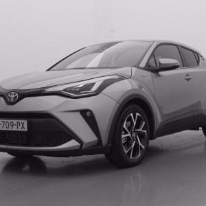 Toyota C-HR 1.8 Hybrid First Edition (36 mnd / 10000 km)