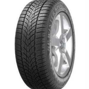 Dunlop WINTER SPORT 4D XL 100W