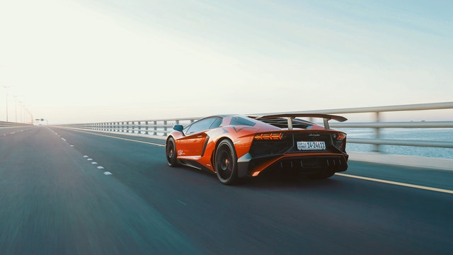 luxe sportauto