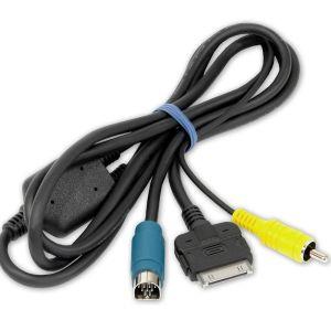 Alpine KCE-430iV iPod Kabel