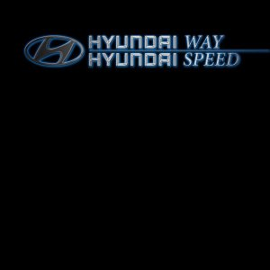 Hyundai Way: Hyundai Speed