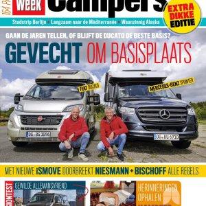 Autoweek Campers 5-2020