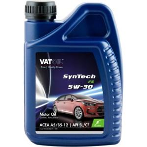 VatOil motorolie SynTech FE 5W 30 1 liter (50039)