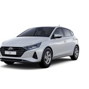 Hyundai i20 1.2 Mpi I-Motion