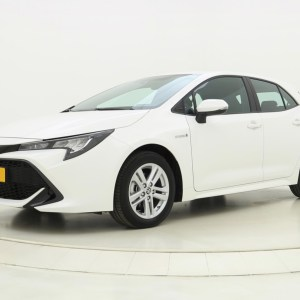 Toyota Corolla 1.8 Hybrid Active