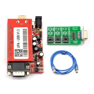 UPA USB Programmeur Diagnose-tool UPA-USB Programmeur V1.3 ECU Chip Tuning Tool