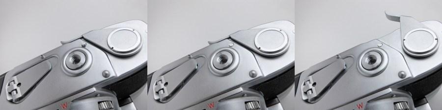 minolta auto wide double exposure steps