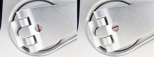 minolta auto wide film transport indicator