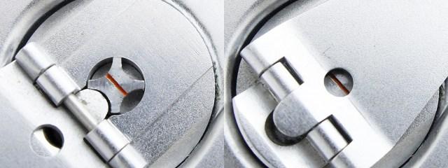 minolta auto wide shaft head
