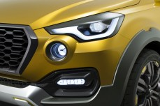 Datsun GO-cross Concept 01
