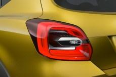 Datsun GO-cross Concept 12