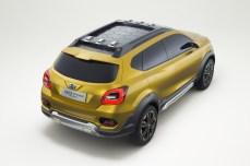 Datsun GO-cross Concept 15