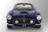 1963 Ferrari 250 GT SWB Berlinetta in the face