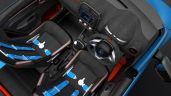 Renault Kwid Racer cabin top