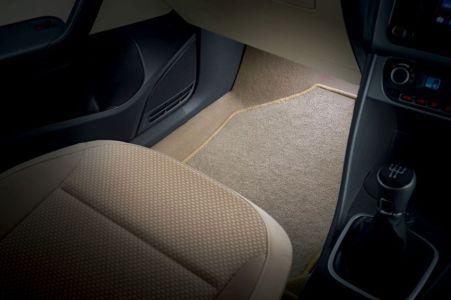 Volkswagen Ameo floor mats