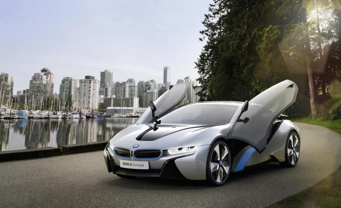concept cars 2015