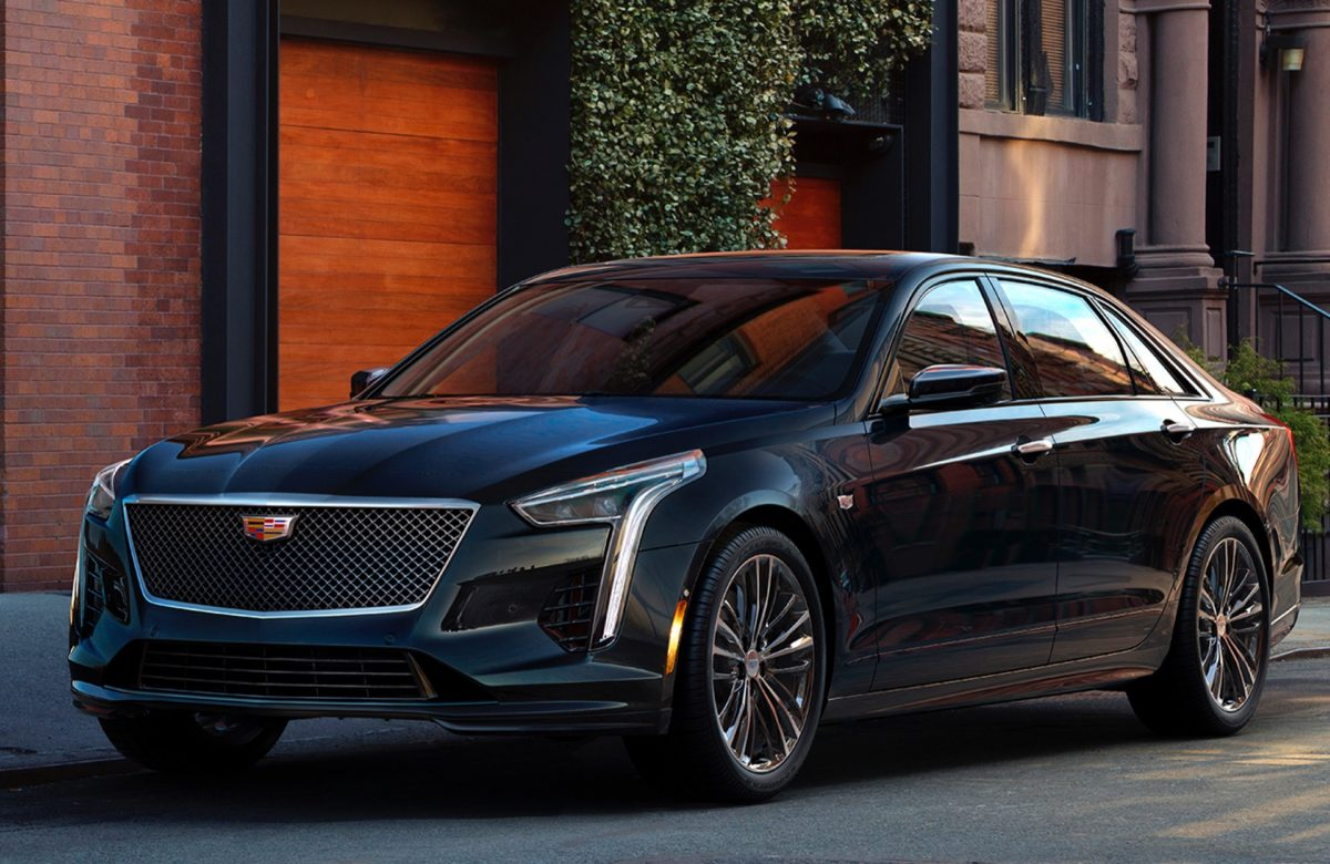 Whats Hot And Whats Not In The 2019 Cadillac Lineup