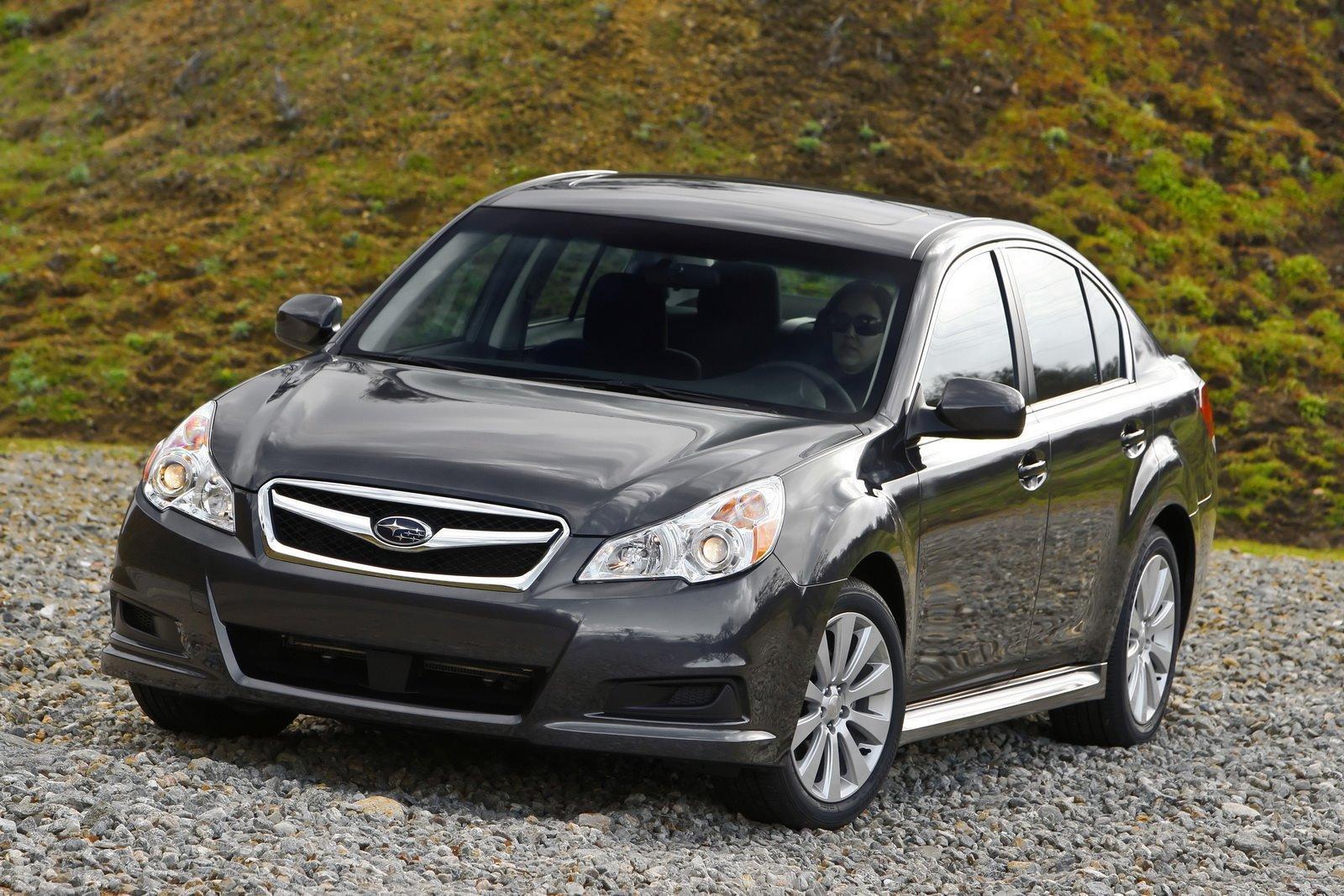 2010 Subaru Legacy img_1