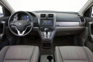New 2010 Honda CRV Facelift Revealed (details and photos