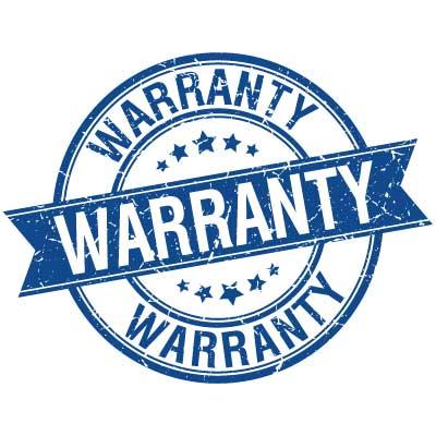 Autoworx 2 Year Interior Warranty - Interior Detailing