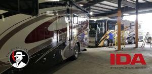 Marine RV Detailing Center Eastern North Carolina AutoworX