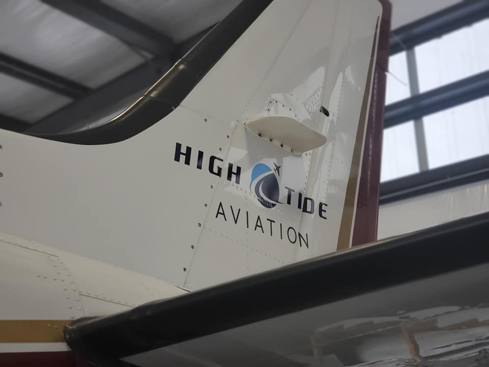 AutoworX Pro Detailing North Carolina High Tide Aviation