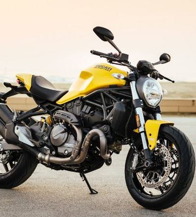 Ducati Monster Range