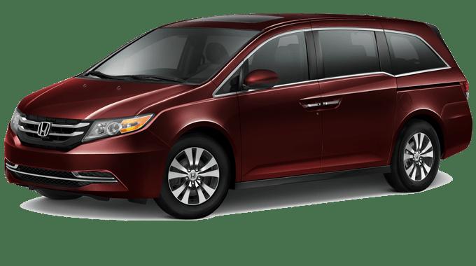 Honda-Odyssey-EX-L