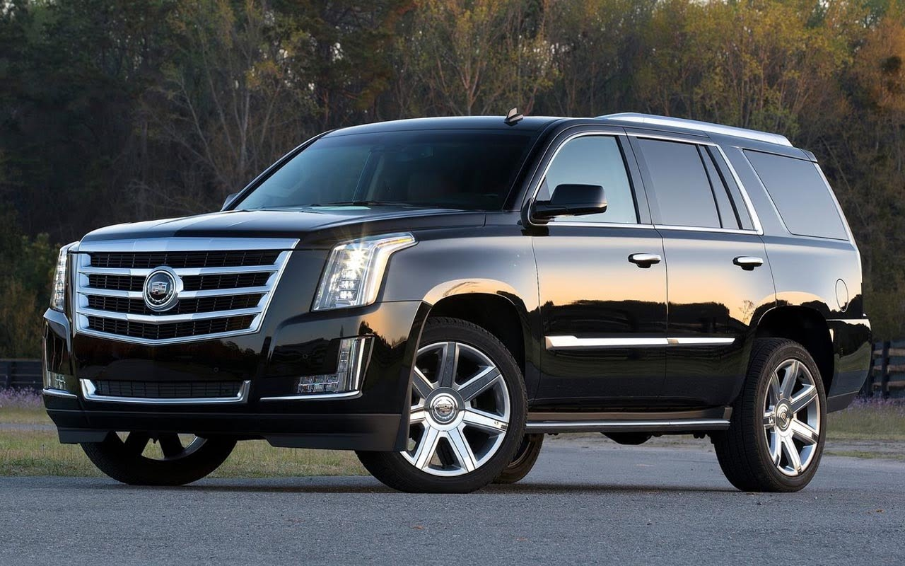 7 Best Luxury SUVs and 4x4 Cars for 2016 | AutoZ Qatar