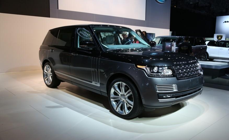 أفضل 10 سيارات دفع رباعي للشراء في 2016