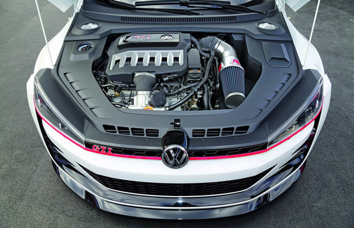 2017-VW-Golf-GTI-engine