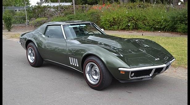 كروفيت إل 88 1967