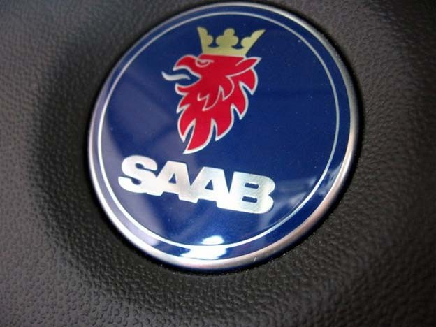 Saab cars in Qatar