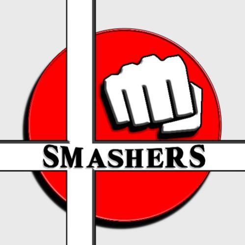 logo smashers