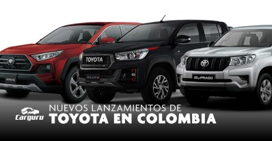 Toyota Colombia