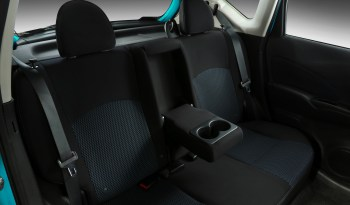 Nissan Note Advance lleno