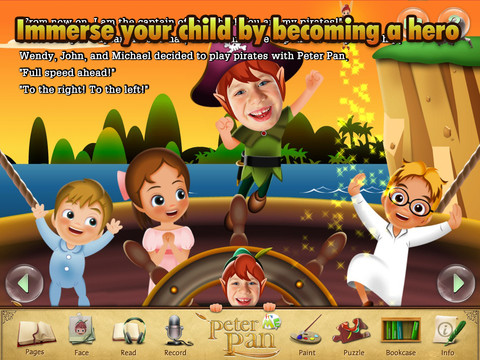 It's Me! Peter Pan Giveaway: Win a $200 Amazon Gift card