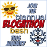 Biannual Blogathon Bash Kick Off Post