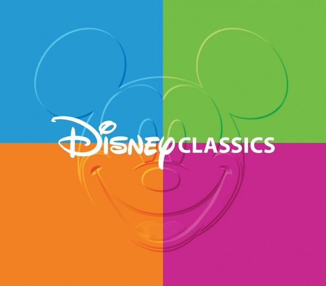 Holiday Gift Guide Review: Disney Classics CD Box Set