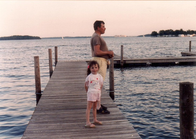 Throwback Thursday #TBT Nichole @ The Lake