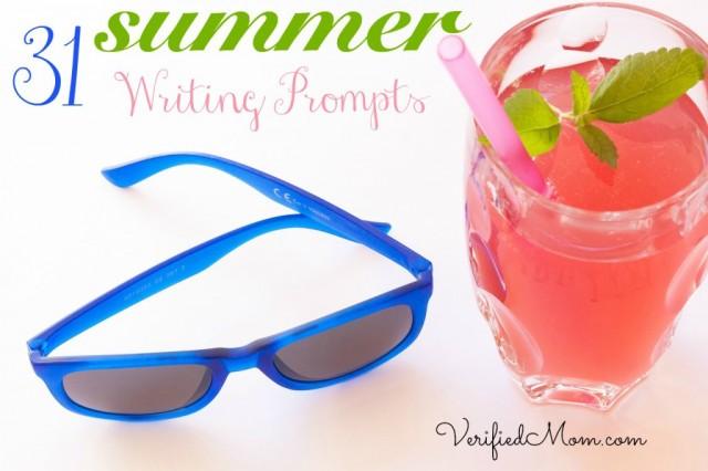 31 days of summer Day # 20 Summer Foods #VerifiedMomBCN