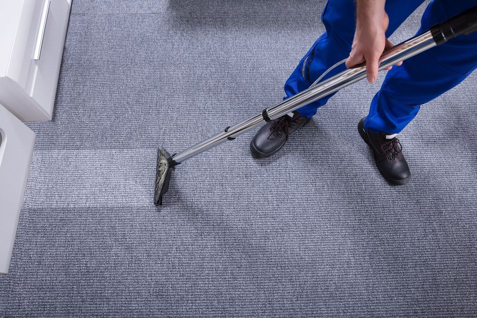6 Tips To Keep Your Office Area Clean