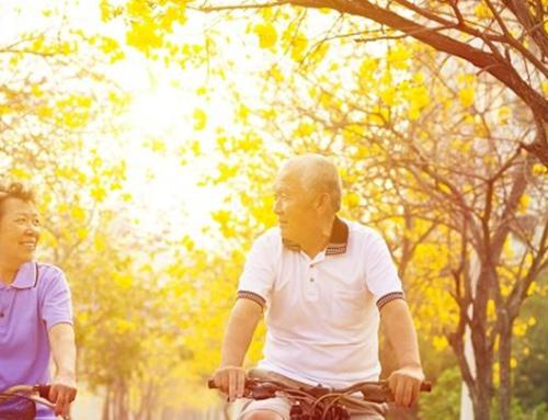 A Senior's Best Way to Start Exercising Without Feeling Like A Dread!