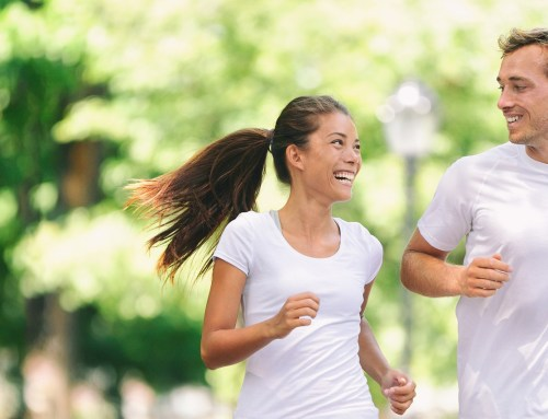 Let's Talk About Physical Activities. How Much Do You Need?