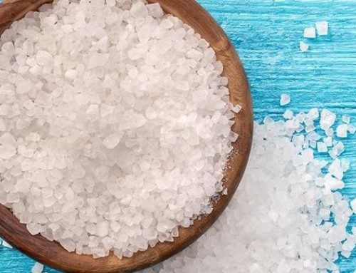 How you can reduce your salt intake without taking the joy out of eating